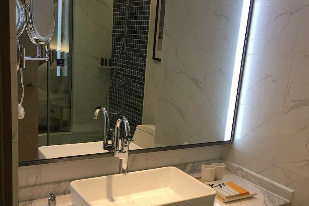 KK雙床房 - 浴室