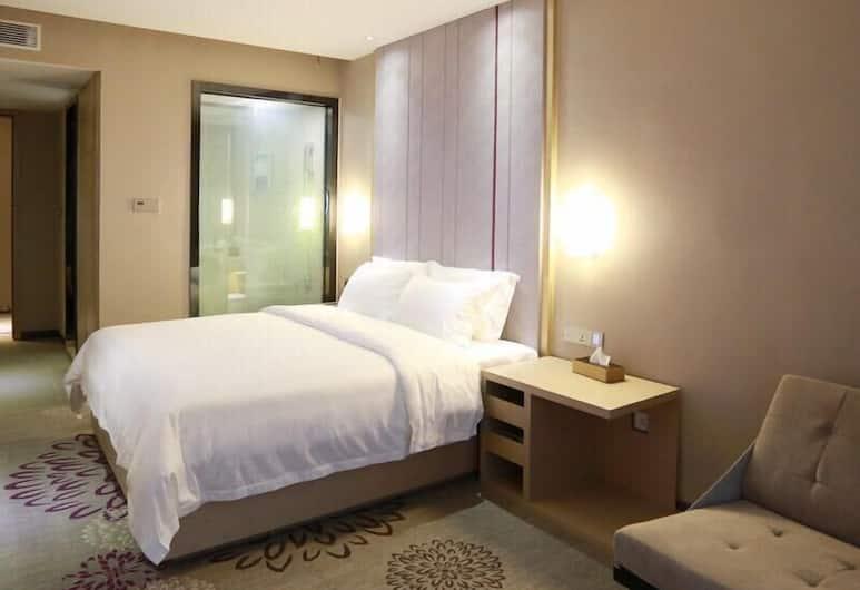 LAVANDE HOTEL GUANGZHOU TIANHE PARK, Guangzhou, Bilik Tamu
