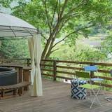 Telts (A Site) - Vannasistaba