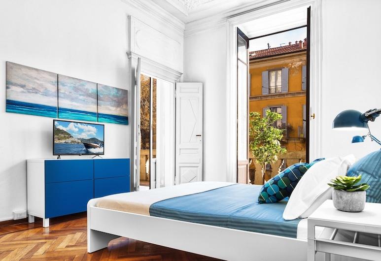 Modern 2 Bedrooms Apartment, Milano, Apart Daire, 2 Yatak Odası, Oda