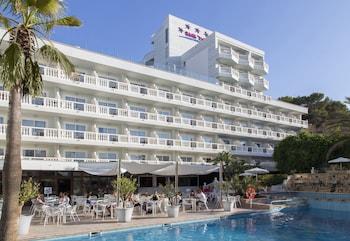 Foto Hotel Bahia del Sol di Calvia