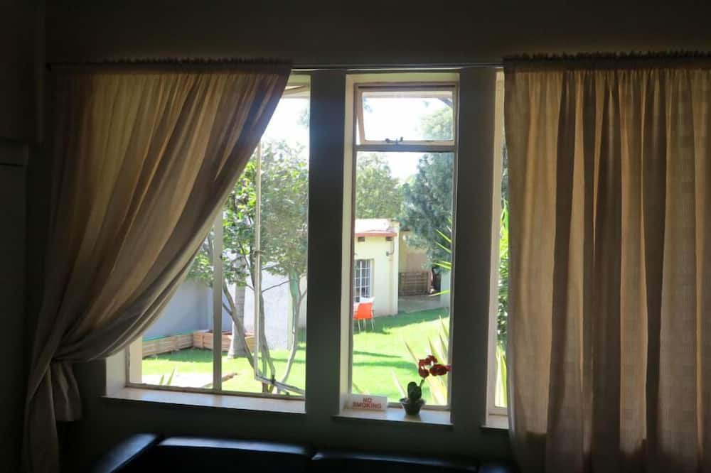 Single Room, 1 Twin Bed - Guest Room View