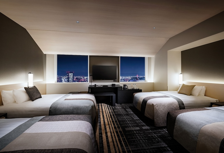 Hotel Hankyu RESPIRE OSAKA, Osaka, [Exclusive for Expedia] High Floor - Fourth Non-Smoking, Guest Room