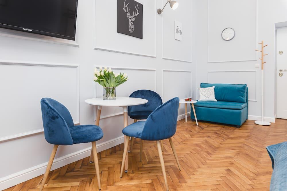 Διαμέρισμα (1) - Καθιστικό
