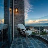 Comfort Room, 3 Bedrooms, Non Smoking - Balcony View