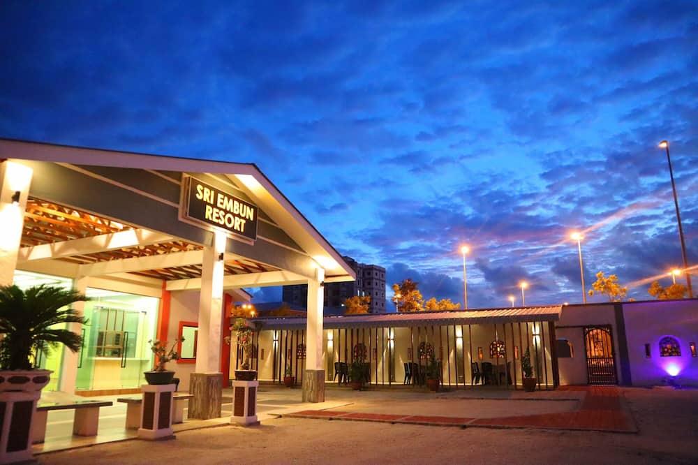 Sri Embun Resort Langkawi
