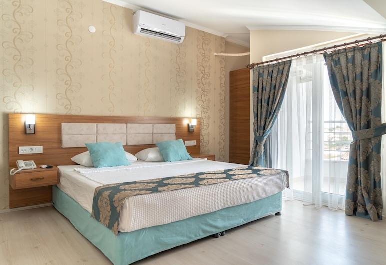 أوليمبيك هوتل بيليك – للبالغين فقط , بيليك, غرفة عادية, غرفة نزلاء