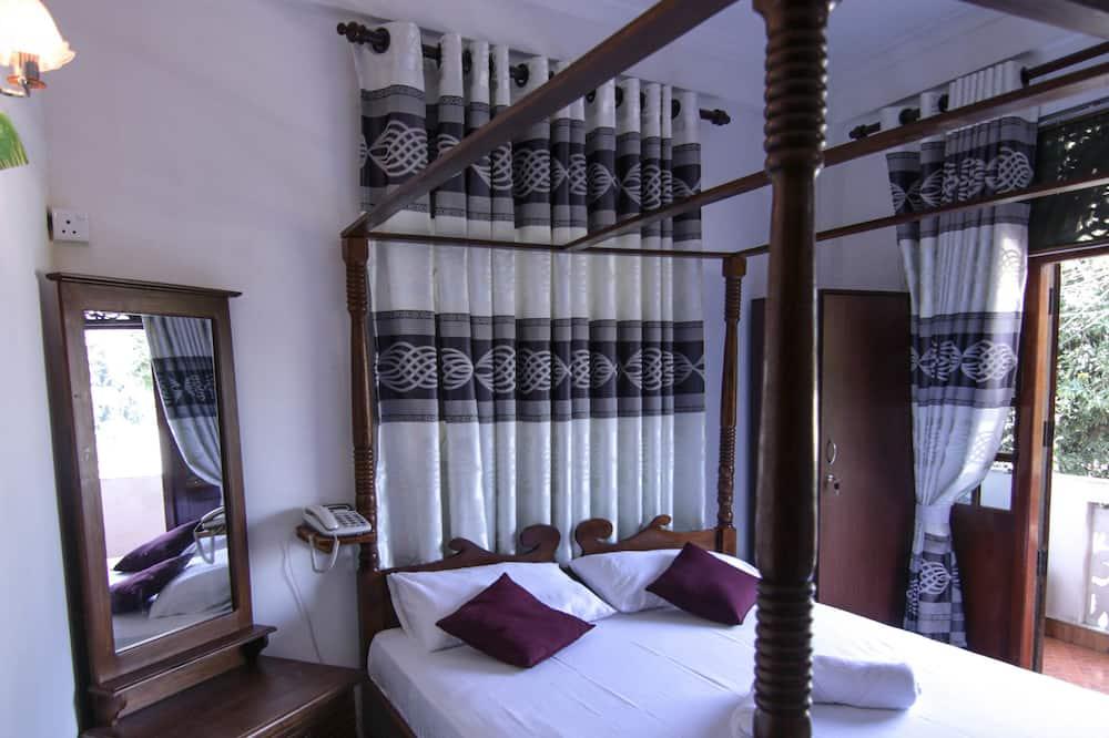 Kamar Double Comfort, 1 Tempat Tidur Queen - Kamar Tamu