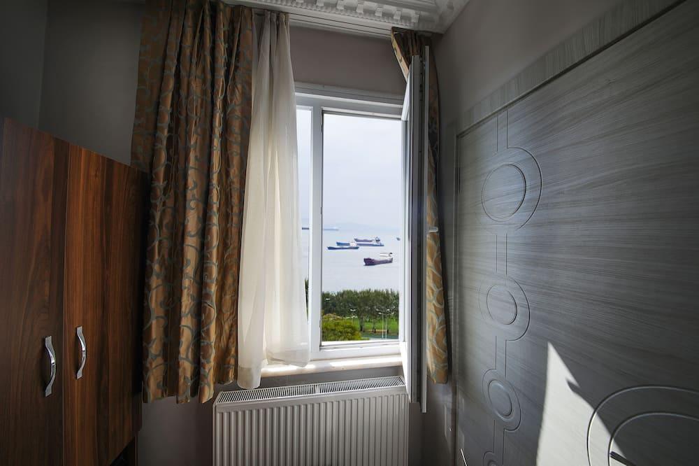 Deluxe Double Room - Guest Room View