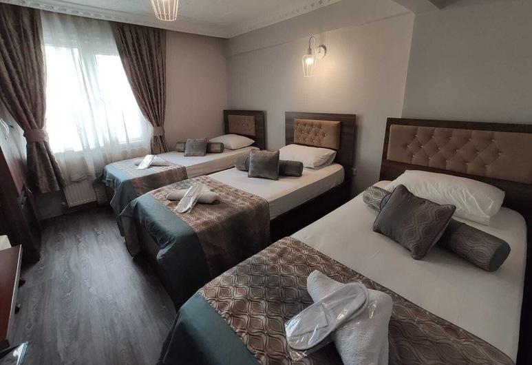 Delbab Hotel, Istanbul, Phòng 3 Deluxe, Quang cảnh biển, Phòng