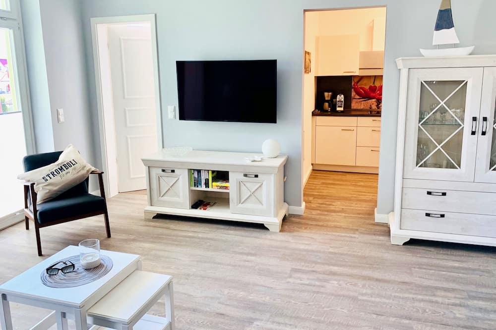 Departamento (Kronenbourg) - Sala de estar