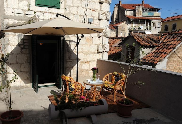 Rooms & apartment Lasta, Split