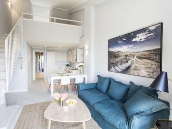 Foto del Punta Ala Seaview Apartments en Castiglione della Pescaia