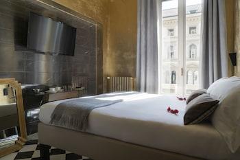 米蘭公園里維耶豪華酒店的圖片