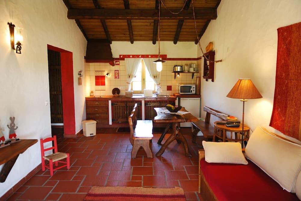 Apartemen, 1 kamar tidur, pemandangan kebun - Area Keluarga