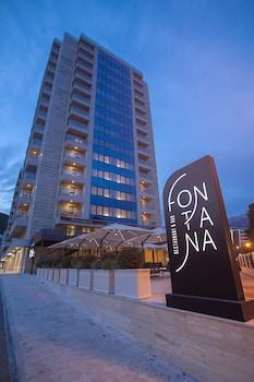 Budva bölgesindeki Fontana Hotel & Gastronomy resmi