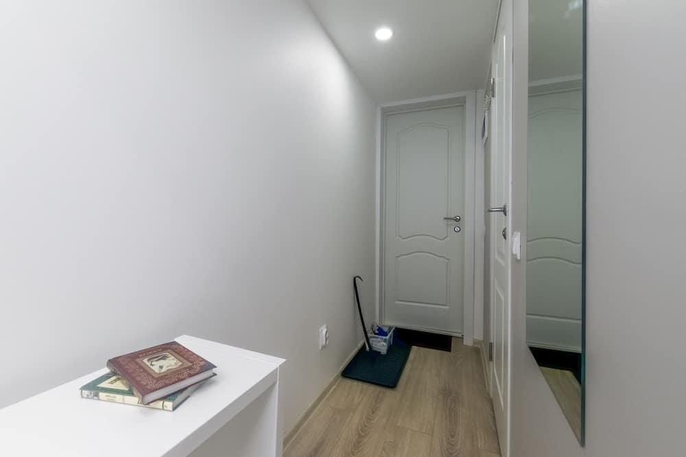 Dizajnový apartmán (#3) - Obývacie priestory