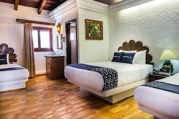 Fotografia do Capital O Hotel Central em Xalapa