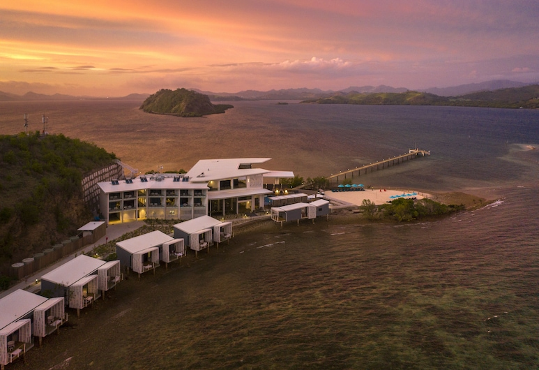 Loloata Island Resort, Port Moresby