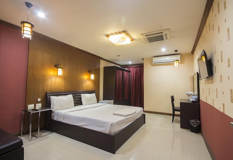 Khon Kaen Ruenrom Hotel, Khon Kaen, Dobbeltrom – standard, Gjesterom