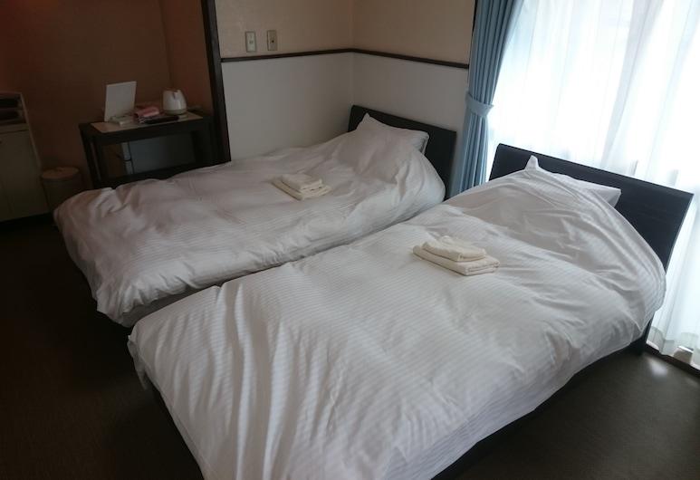 Eef Condominium Kumejima, Kumejima, Twin kamer (C), Kamer