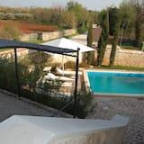 Traditional Villa, Private Pool, Garden View - Garden View