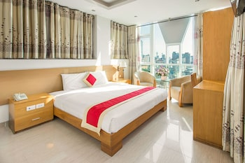 Picture of Lucky Star Hotel 266 De Tham in Ho Chi Minh City