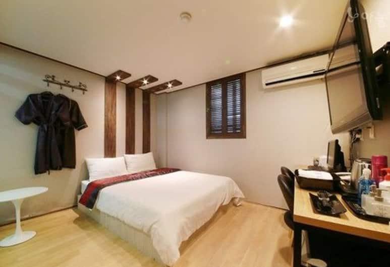 Motel Some, Incheon