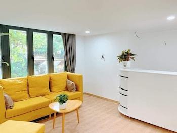 峴港連結公寓飯店的相片
