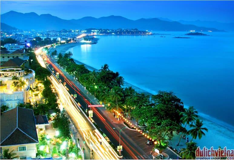 Connect Condotel, Da Nang, Pogled na plažu/ocean