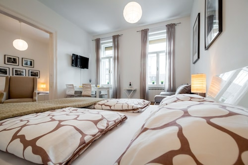 Book Downtown Zagreb Apartments In Zagreb Hotels Com