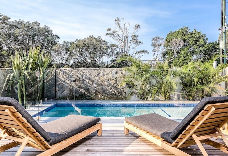 Orana, Byron Bay, Outdoor Pool