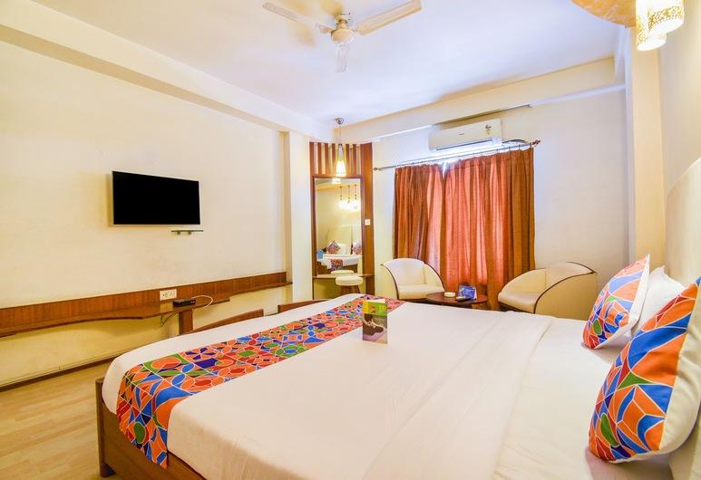 缤旅尊荣公主酒店, 贾巴尔普尔