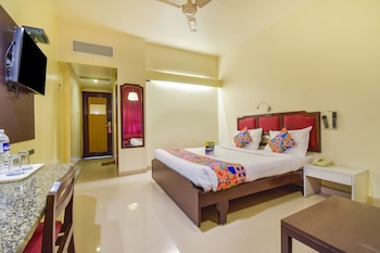 Picture of FabHotel Ashish Plaza in Pune