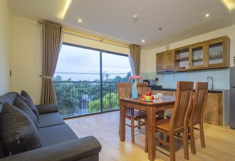 Triple Apartment & Hotel, Da Nang, Apartment, 1 Bedroom, Room