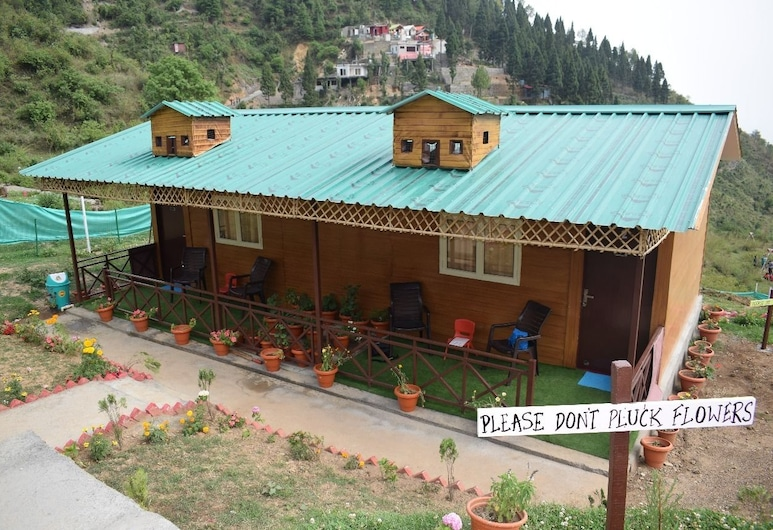 StayApart - Cascade Resort, Mussoorie