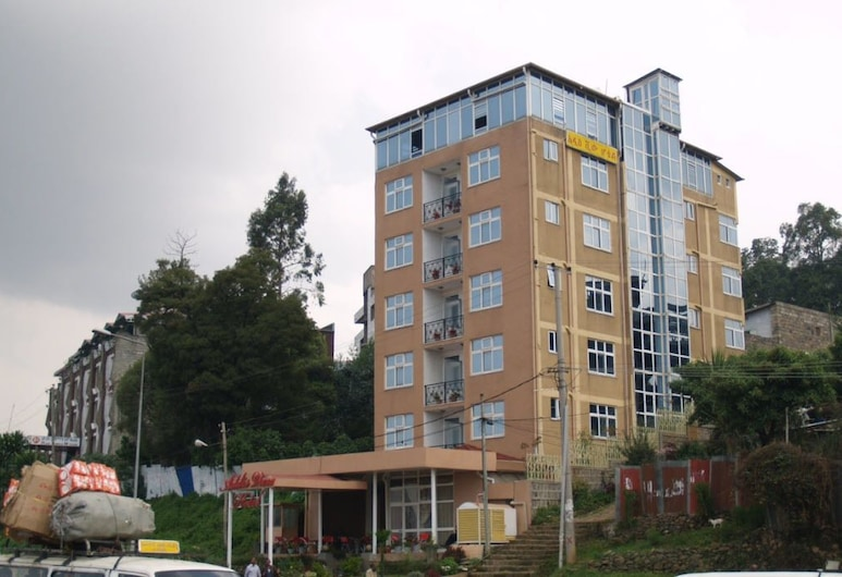 Addis View Hotel, אדיס אבבה