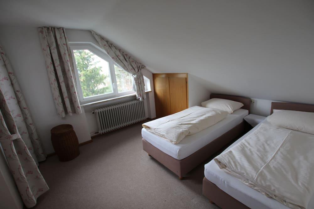 Apartemen Panorama - Kamar Bertema Anak-anak