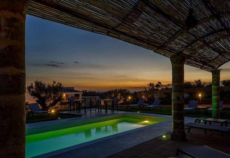 Camera Standard in Resort con Piscina, Alliste, Outdoor Pool