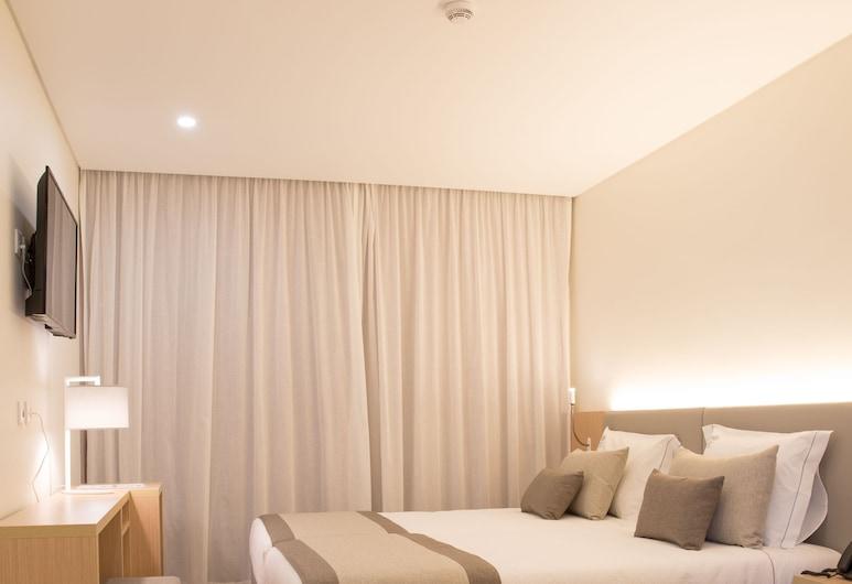 Mafra Hotel, Mafra, ห้องซูพีเรียทริปเปิล, ห้องพัก