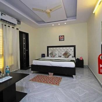 Bild vom FabHotel Mascot TREO in Noida