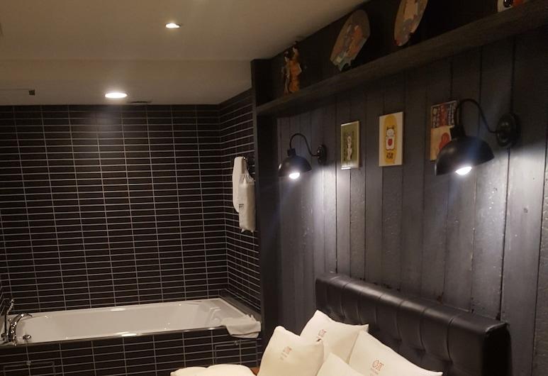 亞家鐘路酒店, 首爾, VIP, 客房
