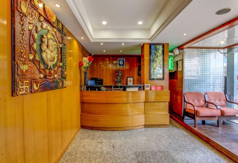 FabHotel Sri Krishna's Suites, Bengaluru, Reception
