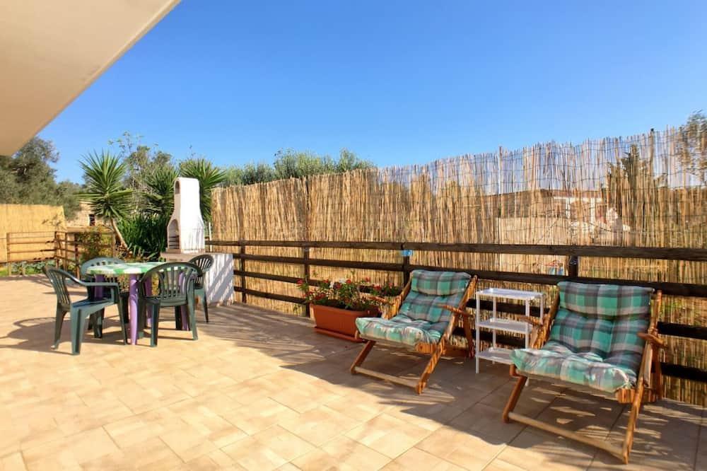 Villa, 2 Bedrooms - Terrace/Patio