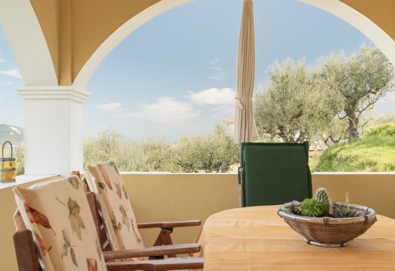 Kalielaia, Zante, Villa, 3 camere da letto, vista montagna, Balcone