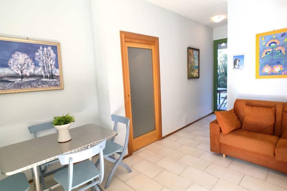Villa, 2 Bedrooms - Ruang Tamu