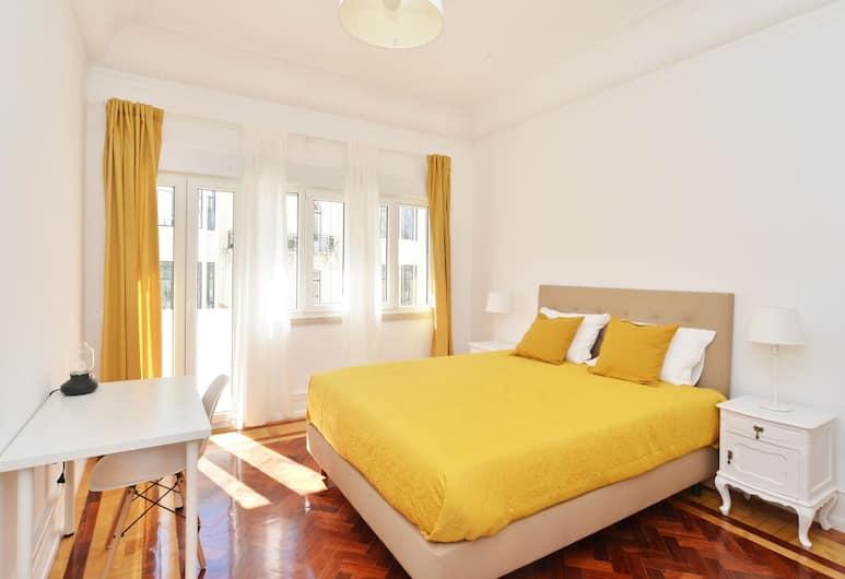 Guest House Avenida, Lisbon