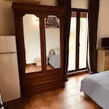 Double Room, Balcony - Living Area