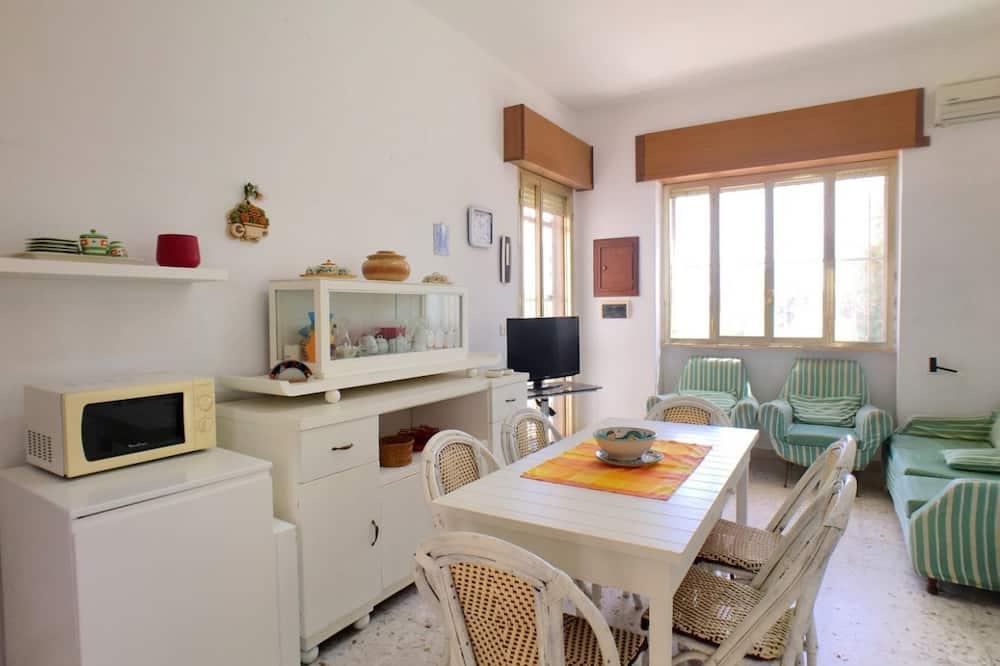 Vila, 3 kamar tidur - Tempat Makan Di Kamar