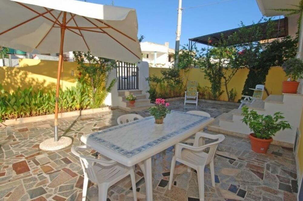 Villa, 2 chambres - Terrasse/Patio